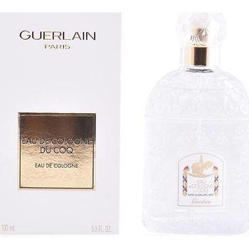 Belleza Hombre Agua de Colonia Guerlain Eau de Cologne du Coq - Eau de Cologne - 100ml - Vaporizador
