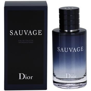 Belleza Hombre Agua de Colonia Christian Dior Sauvage - Eau de Toilette - 200ml - Vaporizador sauvage - cologne - 200ml - spray