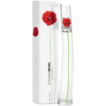 Belleza Mujer Perfume Kenzo Flower - Eau de Parfum - 100ml - Vaporizador flower - perfume - 100ml - spray