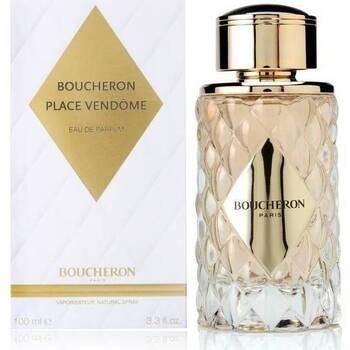 Belleza Mujer Perfume Boucheron Place Vendome - Eau de Parfum - 100ml - Vaporizador place vendome - perfume - 100ml - spray