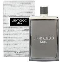 Belleza Hombre Agua de Colonia Jimmy Choo Man - Eau de Toilette - 100ml - Vaporizador