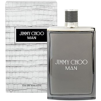 Belleza Hombre Agua de Colonia Jimmy Choo Man - Eau de Toilette - 100ml - Vaporizador jimmy choo man - cologne - 100ml - spray