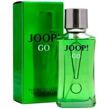 Belleza Hombre Agua de Colonia Joop! Go - Eau de Toilette - 100ml - Vaporizador