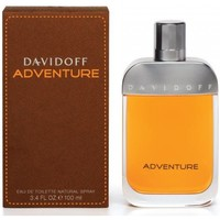 Belleza Hombre Agua de Colonia Davidoff Adventure - Eau de Toilette - 100ml -Vaporizador adventure - cologne - 100ml -spray