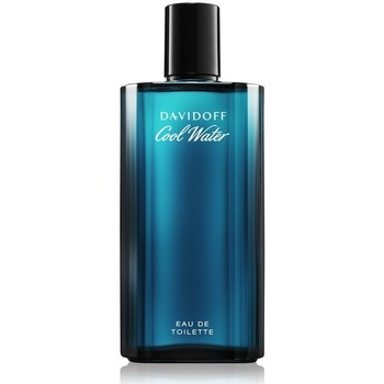 Belleza Hombre Agua de Colonia Davidoff Cool Water  -Eau de Toilette - 125ml - Vaporizador cool water  -cologne - 125ml - spray