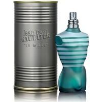 Belleza Hombre Agua de Colonia Jean Paul Gaultier Le Male - Eau de Toilette - 125ml - Vaporizador