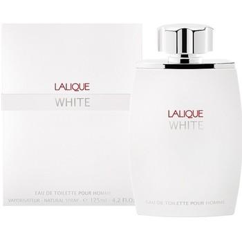 Belleza Hombre Agua de Colonia Lalique White - Eau de Toilette - 125ml - Vaporizador