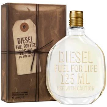 Belleza Hombre Agua de Colonia Diesel Fuel For Life - Eau de Toilette - 125ml - Vaporizador parent
