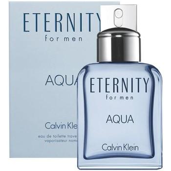 Belleza Hombre Agua de Colonia Calvin Klein Jeans Eternity Aqua - Eau de Toilette - 100ml - Vaporizador parent