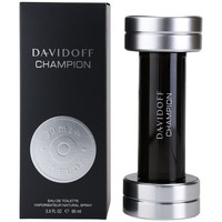 Belleza Hombre Agua de Colonia Davidoff champion - Eau de Toilette - 90ml - Vaporizador champion - cologne - 90ml - spray
