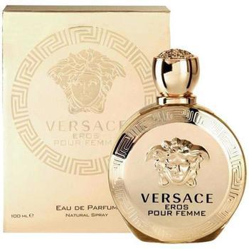 Belleza Mujer Perfume Versace Eros Eau de Parfum 100ml parent