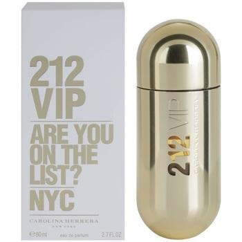 Belleza Mujer Perfume Carolina Herrera 212 VIP - Eau de Parfum - 80ml - Vaporizador parent