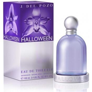 Belleza Mujer Agua de Colonia Jesus Del Pozo Halloween - Eau de Toilette - 100ml - Vaporizador halloween - cologne - 100ml - spray