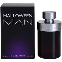 Belleza Hombre Agua de Colonia Jesus Del Pozo Halloween Man - Eau de Toilette - 125ml - Vaporizador halloween man - cologne - 125ml - spray