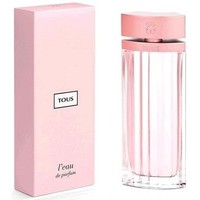 Belleza Mujer Perfume Tous L`Eau de perfum - Eau de Parfum - 90ml - Vaporizador