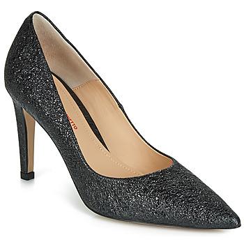 Zapatos Mujer Zapatos de tacón Perlato MONNA Negro