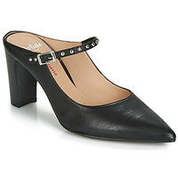 Zapatos Mujer Sandalias Perlato MALDINI Negro