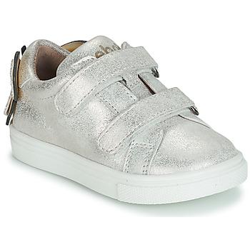 Zapatos Niña Zapatillas bajas Acebo's BAMBU Beige