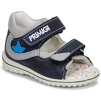 Zapatos Niño Sandalias Primigi 3377611 Azul