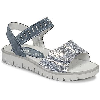Zapatos Niña Sandalias Primigi 3391011 Azul