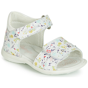 Zapatos Niña Sandalias Primigi 3407033 Blanco