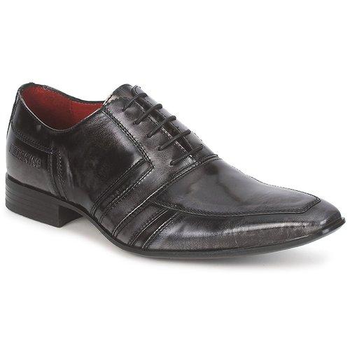 Zapatos Hombre Richelieu Redskins HINDI Antracita