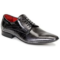 Zapatos Hombre Derbie Redskins TOUTAN Antracita