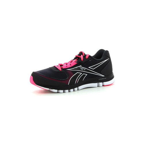 Zapatos Mujer Running / trail Reebok Sport Sublite Duo Rush Gris