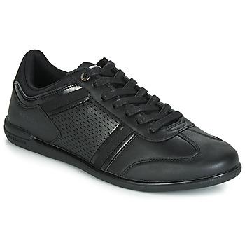 Zapatos Hombre Zapatillas bajas Redskins ILLIC Negro