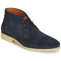 Zapatos Hombre Botas de caña baja Kost CALYPSO 59 Marino