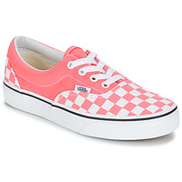 Zapatos Mujer Zapatillas bajas Vans ERA Rosa