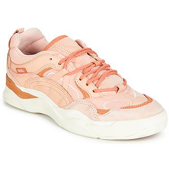 Zapatos Mujer Zapatillas bajas Vans VARIX WC Rosa