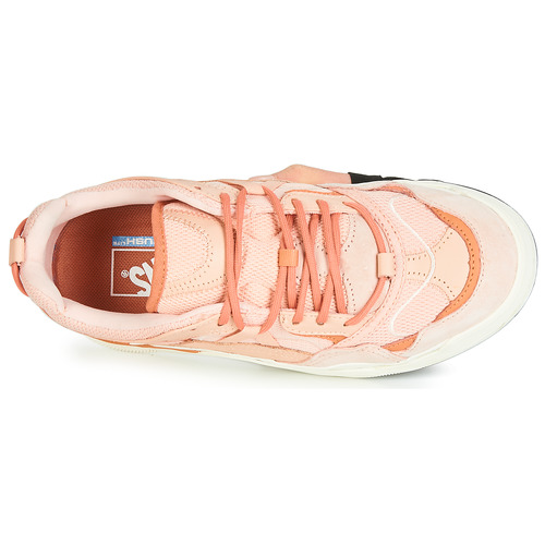 Rosa Zapatos Zapatillas Wc Varix Mujer Bajas Vans mw8n0N