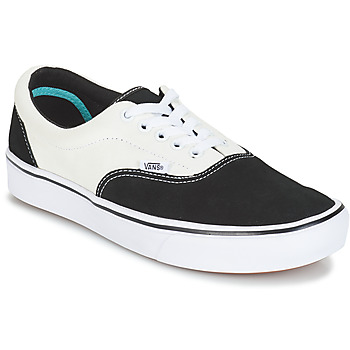 Zapatos Hombre Zapatillas bajas Vans COMFYCUSH ERA Negro / Blanco