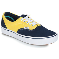 Zapatos Hombre Zapatillas bajas Vans COMFYCUSH ERA Azul / Amarillo