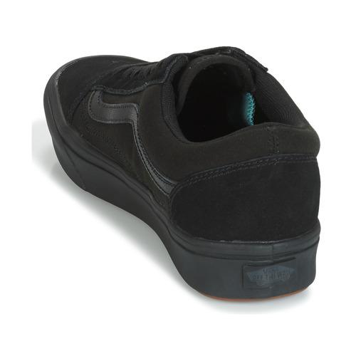 Old Bajas Negro Zapatillas Skool Zapatos Vans Comfycush T13KuFJcl