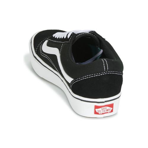 Old NegroBlanco Zapatillas Vans Bajas Skool Zapatos Comfycush 4ARjL5