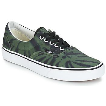 Zapatos Hombre Zapatillas bajas Vans ERA Kaki