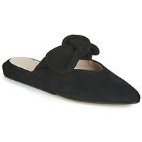 Zapatos Mujer Zuecos (Mules) Fericelli JILONIE Negro