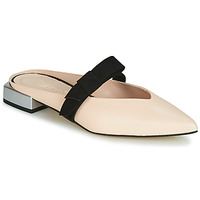 Zapatos Mujer Zuecos (Mules) Fericelli JOLINETTE Rosa