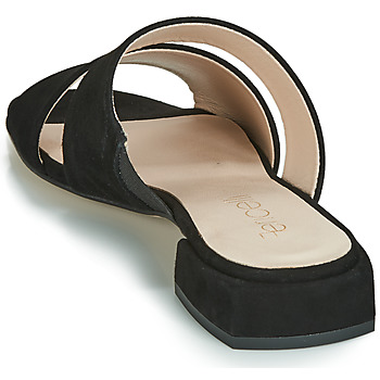 Fericelli JANETTE Negro - Envío gratis |  - Zapatos Zuecos (Mules) Mujer 6649