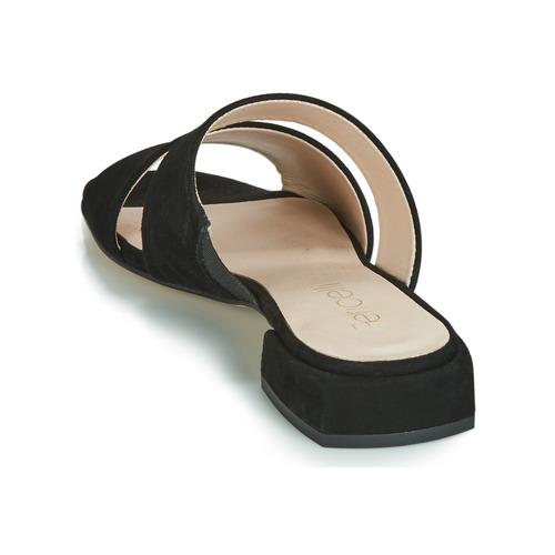 Janette ZuecosmulesFericelli Negro Mujer Zapatos Zapatos OXTPklwZiu