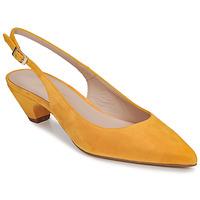 Zapatos Mujer Zapatos de tacón Fericelli JEYONCE Amarillo