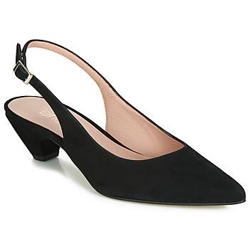 Zapatos Mujer Zapatos de tacón Fericelli JEYONCE Negro