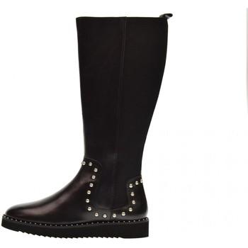Zapatos Mujer Botas urbanas Apepazza  Negro