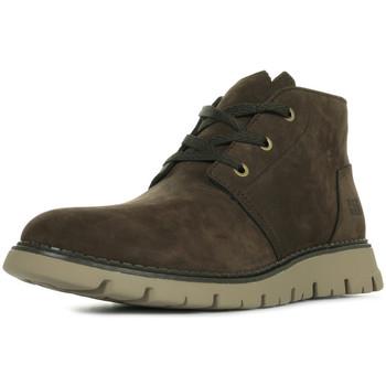 Zapatos Hombre Botas de caña baja Caterpillar Sidcup Marrón