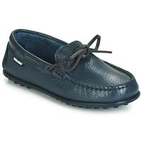 Zapatos Niño Mocasín Pablosky 125125 Azul