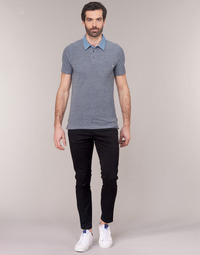 textil Hombre pantalones chinos Jack & Jones JJIMARCO Negro