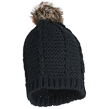 Accesorios textil Mujer Gorro André IGLOO Negro