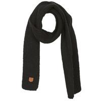 Accesorios textil Mujer Bufanda André NICOLAS Negro
